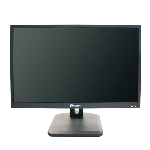 28'' Industrial 4K Metal Case Monitor LC-MS2801-4K