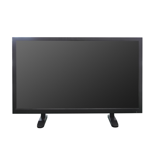 43'' Industrial 4K Metal Case Monitor LC-MS4301-4K
