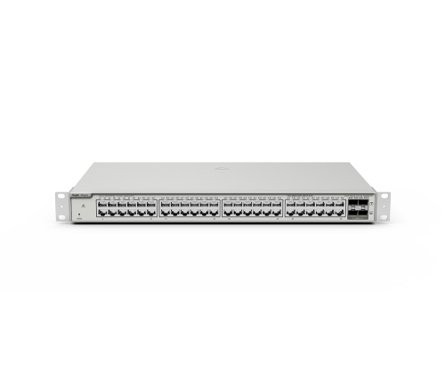 24-Port Gigabit L2 Managed Switch with SFP+