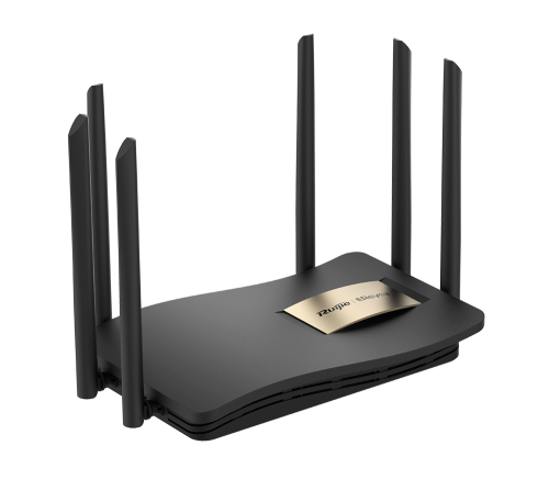 RG-EW1200G-Pro 1300M Dual-band Gigabit Wireless Router